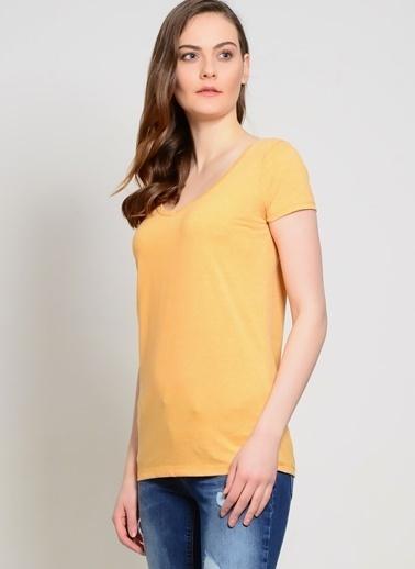 Only Bluz Sarı